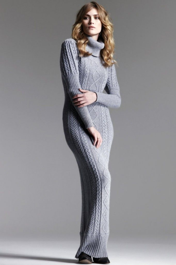 Sweater Dresses | Best Dress Ideas